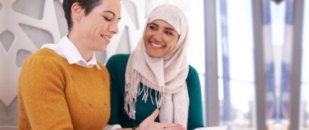 CASA volunteer helps teen reconnect with her community